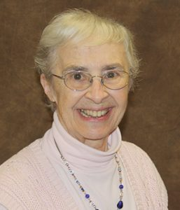 In loving memory of Sister M. Margaret Andre Waechter