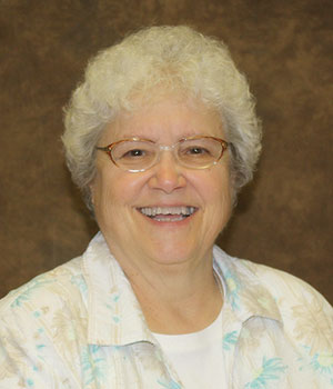 In loving memory of Sister M. Jean barbara (Korkisch), CSC