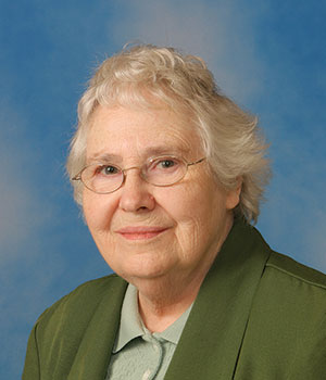In loving memory of Sister M. Mercia (Scherer), CSC